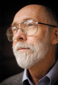 Dr. Everett Worthington Jr., psychologist at VCU in Richmond, Virginia, had to put his forgiveness theories to the test after his mother's murder in 1996.